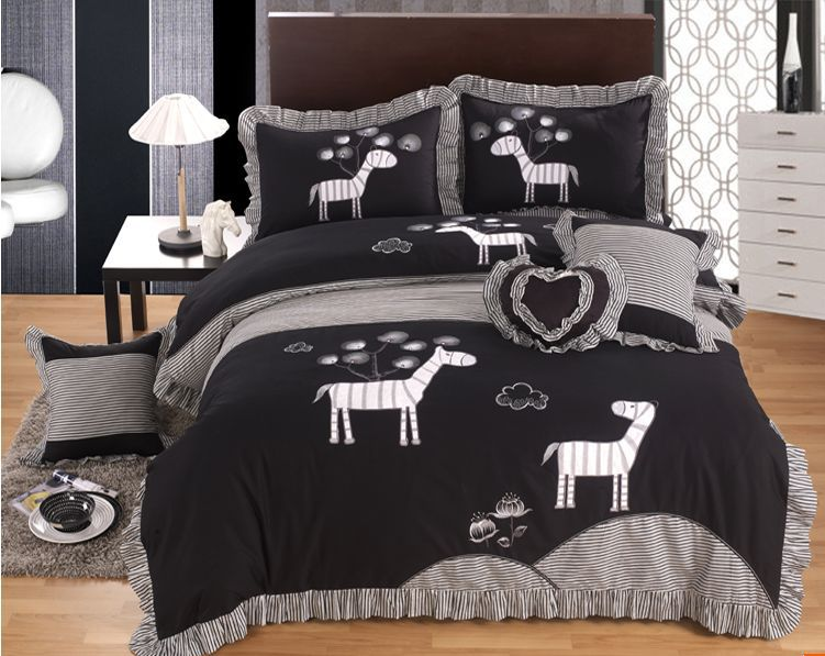 Bedding Queen Size